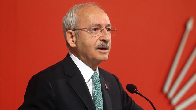 Kılıçdaroğlu'ndan anayasa yorumu: Her şeyden önce doğru siyasi iklime ihtiyaç var