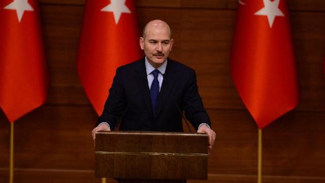 İçişleri Bakanı Soylu duyurdu: Salgınla mücadelede, Dinamik Denetim Modeli'ne geçiyoruz