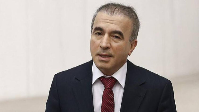 Bostancı'dan Kılıçdaroğlu'na eleştiri: Kendi kendine oturup anayasa mı yapacaksın?