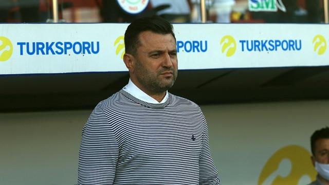 Çaykur Rizespor Bülent Uygun ile  1,5 yıllık sözleşme imzaladı
