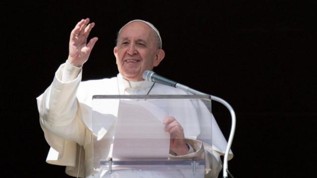 Papa Francis'in Irak ziyareti sona erdi