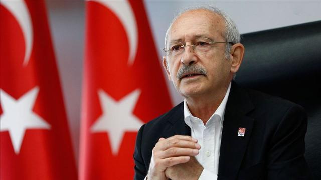 CHP lideri Kılıçdaroğlu: Millet İttifakı gösterirse Cumhurbaşkanı adayı olurum
