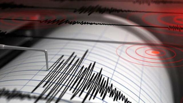 Çin'de 6,1 şiddetinde deprem