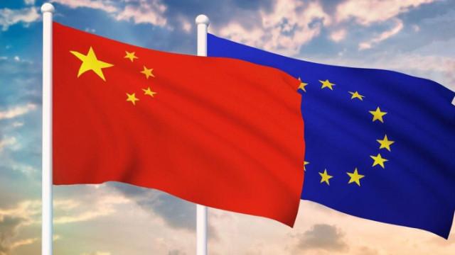 AB'den 30 yıl sonra Çin'e Doğu Türkistan yaptırımı