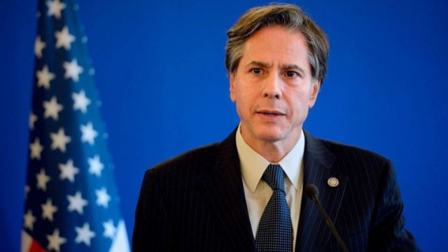 ABD Dışişleri Bakanı: Türkiye ile yakın ilişkileri korumak ABD ve NATO'nun çıkarına