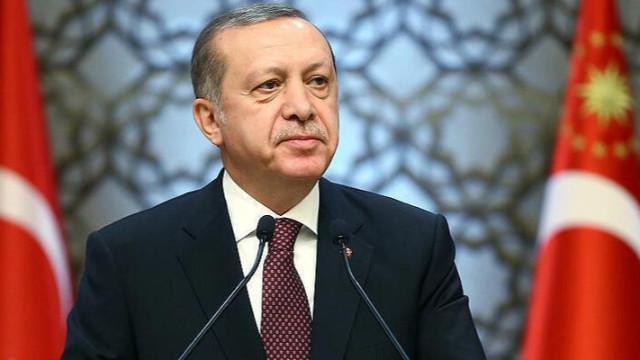 Erdoğan'dan 1915 mesajı: Soykırım iftirasına arka çıkanlara karşı hakikati savunacağız