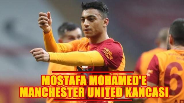 Mostafa Mohamed'e Manchester United kancası