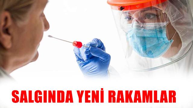 24 Mart koronavirüs rakamları açıklandı