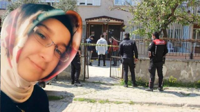 Eski sevgilisi kurşun yağdırdı! 5 yaşındaki kız acı olaya tanık oldu