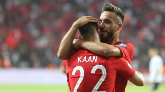 Galatasaray'da transfer gelişmesi! Kenan Karaman-Kaan Ayhan