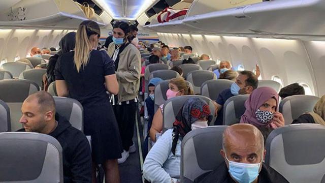 Sivil Havacılık duyurdu! Koronavirüs kuralları güncellendi