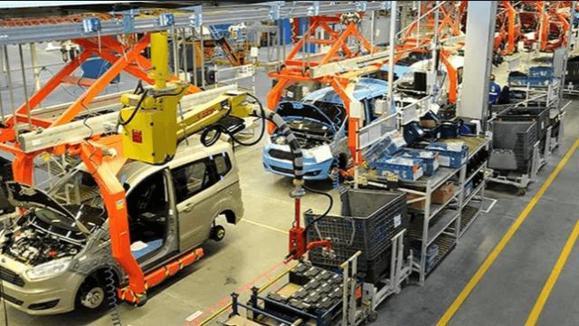 Oyak Renault ve Tofaş'ın ardından Ford Otosan da üretime ara verecek