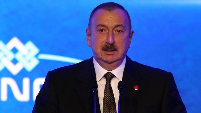 Aliyev: Zengezur, tüm Türk dünyasını birleştirecek
