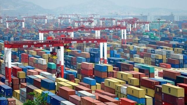 Bakan Pekcan: Martta tüm zamanların en yüksek aylık ihracat rakamına ulaşıldı