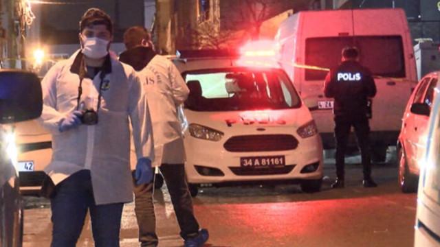 Gaziosmanpaşa'da miras kavgası: 1 ölü, 3 yaralı