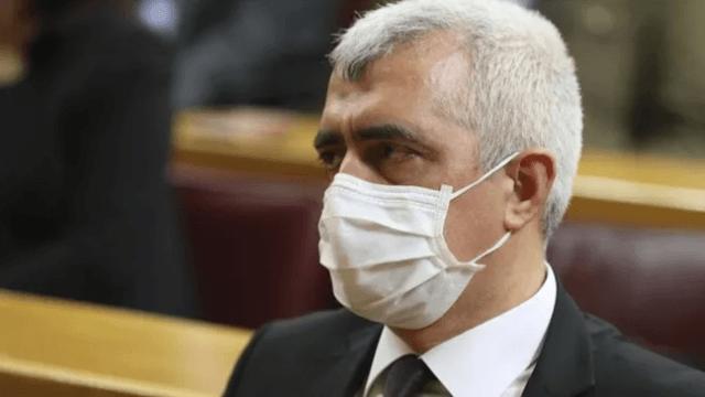 Anayasa Mahkemesi Gergerlioğlu kararının gerekçesini açıkladı