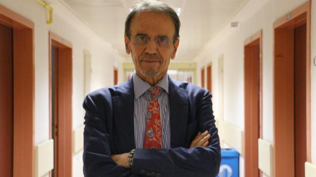 Prof. Dr. Mehmet Ceyhan: Çok bulaşıcı bir mutant virüs Türkiye'de yayılmış durumda''