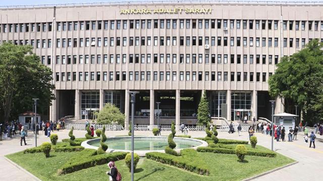 Ankara Cumhuriyet Başsavcılığı: 103 amiralin Montrö bildirisine re'sen soruşturma başlatılmıştır