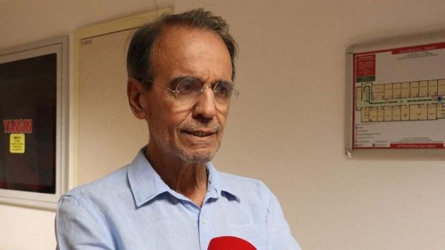 Prof. Dr. Mehmet Ceyhan'dan o soruya yanıt: Yüzde 90'ı yarım saat içinde çıkar