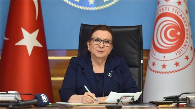 Pekcan'dan D-8 ülkelerine iş birliği çağrısı: Ortak çalışmalar yapmaya hazırız