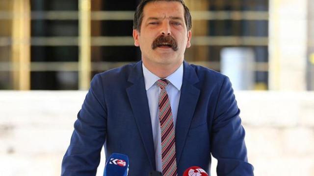 TİP Genel Başkanı Baş: Bu iktidarla darbe tartışması yapmak akıl dışıdır