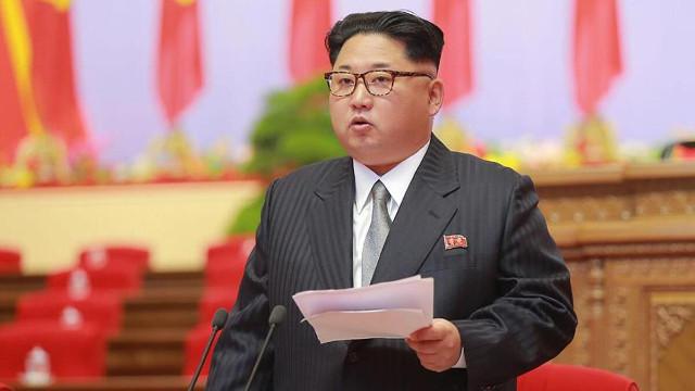 Kuzey Kore lideri Kim'den itiraf: Zor durumdayız