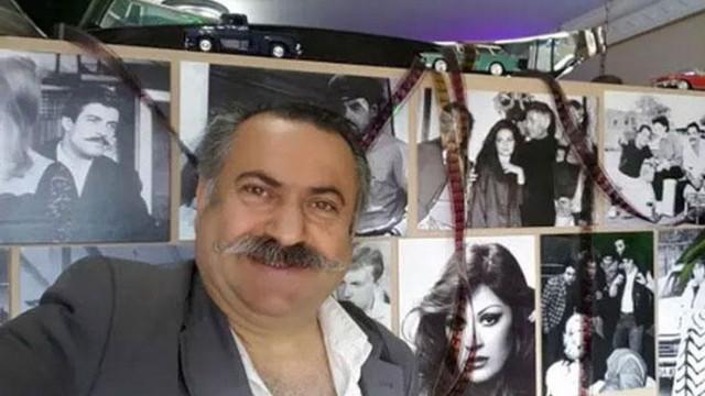 Usta oyuncu Muharrem Erdemir yaşamını yitirdi