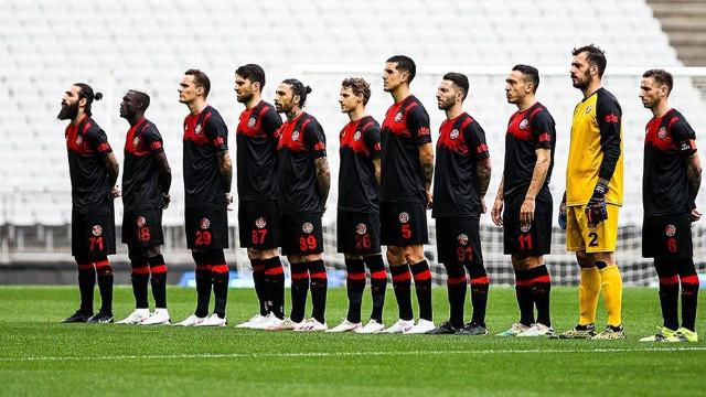 Galatasaray maçı öncesi Karagümrük'te koronavirüs şoku!