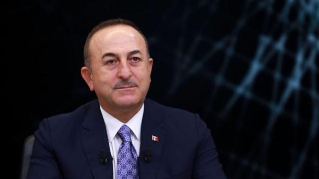 Çavuşoğlu: Thodex'in kurucusu Faruk Fatih Özer'i tanımıyorum