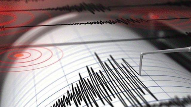 Girit Adası'nda 6.5 büyüklüğünde deprem
