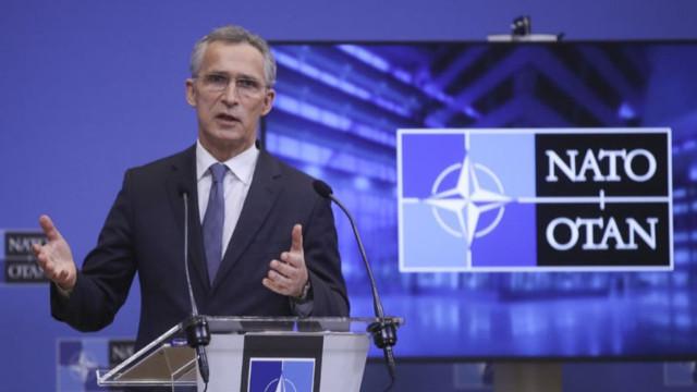 NATO'dan Rusya'ya çağrı!