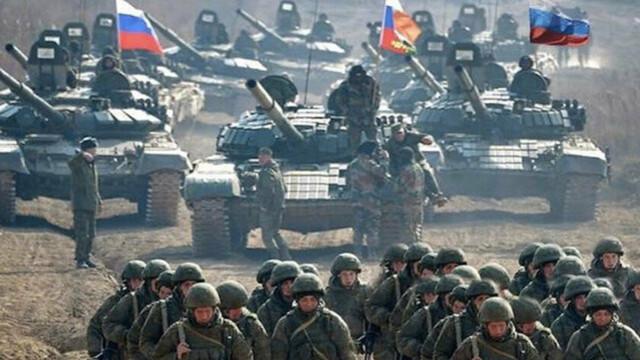 CIA'den Rusya açıklaması: Askeri müdahaleye zemin olacak boyutta