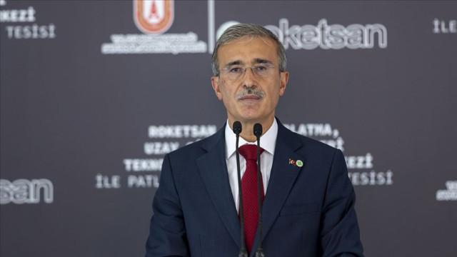 Başkan Demir'den ambargo açıklaması: Gülüp geçiyoruz
