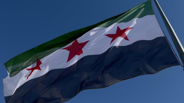 Suriye'den ABD'ye tazminat talebi