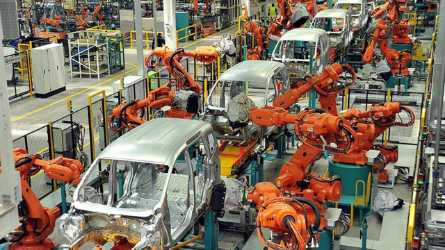 Ford Gölcük fabrikası iki ay ara veriyor