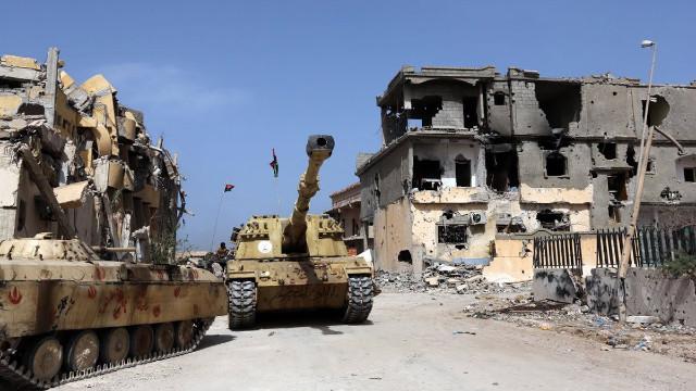 BM'den Libya kararı! Ateşkesi denetleme mekanizması onaylandı