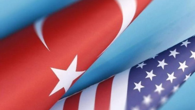 ABD'deki Türk sivil toplum kuruluşlarından Biden'a çağrı