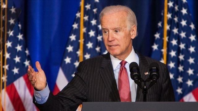 ABD Başkanı Biden'dan İran'a uranyum yanıtı