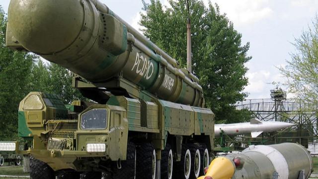 Ukrayna'dan NATO ve AB'ye nükleer silah uyarısı