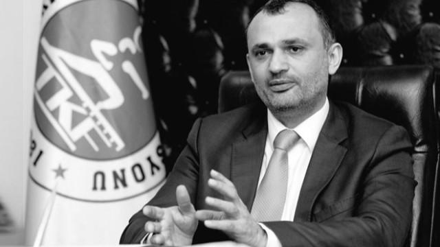 Karate Federasyonu Başkanı koronavirüse yenildi
