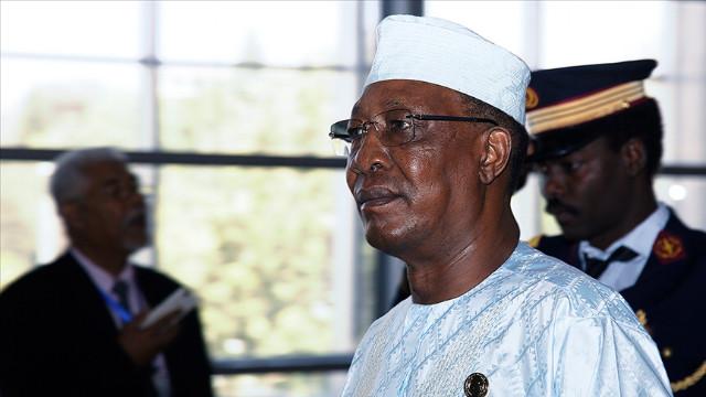 Çad Cumhurbaşkanı İdriss Deby hayatını kaybetti