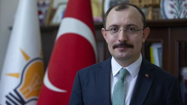 Yeni Ticaret Bakanı Mehmet Muş'tan ilk açıklama: Tek amacımız var...