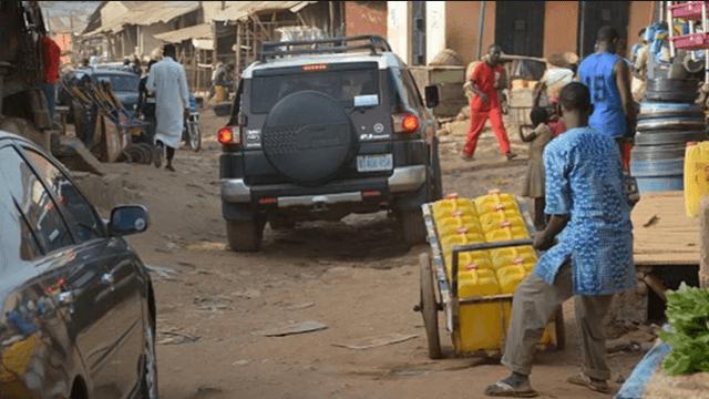 Nijerya'da 81 çocuk açlıktan öldü