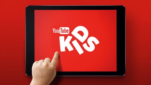 Youtube Kids artık Türkiye'de de kullanılabilir