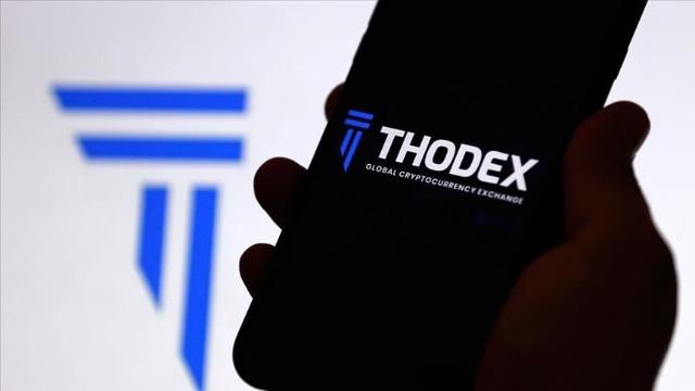 Thodex'ten açıklama: Sorunun nedeni siber saldırı