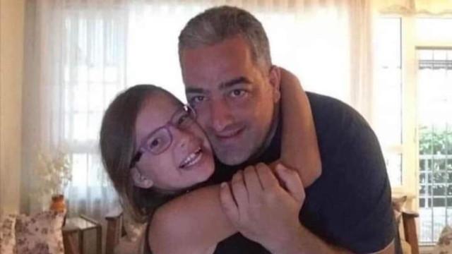 İş dünyasını sarsan olay! 14 yaşındaki kızını katletti!