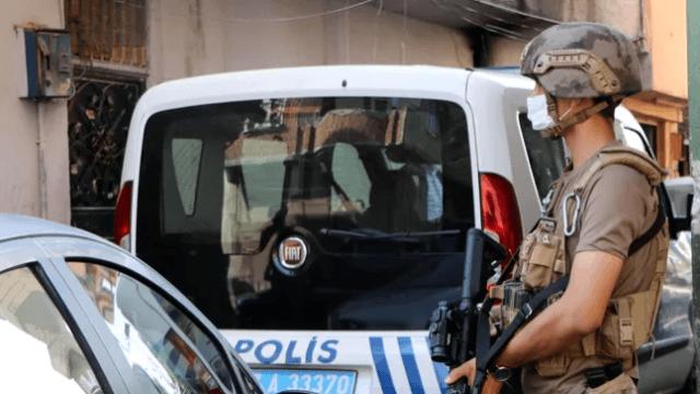 İstanbul dahil 8 ilde Thodex operasyonu