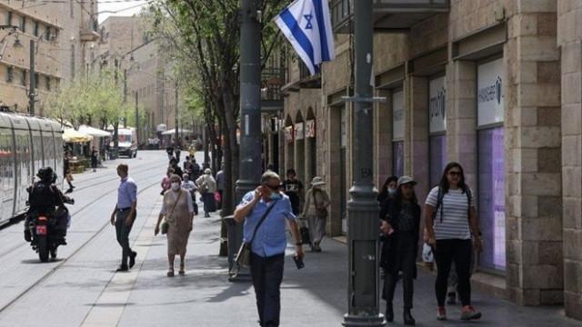 İsrail'de 10 ay sonra ilk kez Covid-19 kaynaklı ölüm gerçekleşmedi