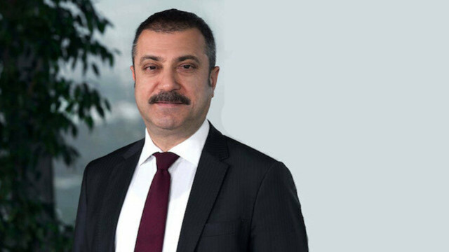 Merkez Bankası Başkanı Kavcıoğlu: TL'nin güçlenmesi için adımlar atacağız