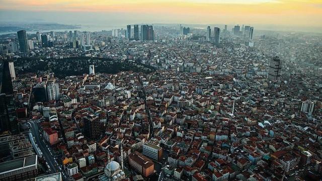 İstanbul büyük depreme hazırlanıyor!